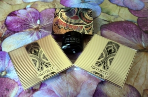 ArtDeco Makeup - Glam Vintage