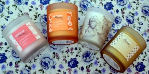 Waitrose Candle Haul