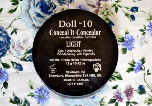 Doll 10 Conceal It Concealer