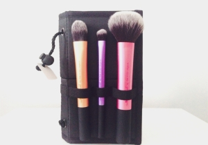 Real Techniques Travel Essentials Brushes