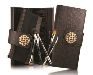 Laura Mercier Christmas 2013 Brush Kit