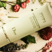 Dior Hydra Life Beauty Awakening Rehydrating Mask