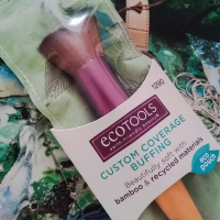 Ecotools Custom Coverage Buffing